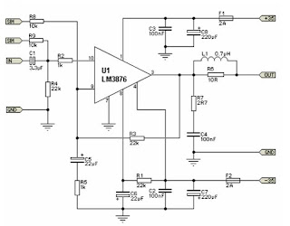 EE 2047 20Lab 20Report 204 further Circuit Lm3876  lifier likewise  on 50k potentiometer datasheet