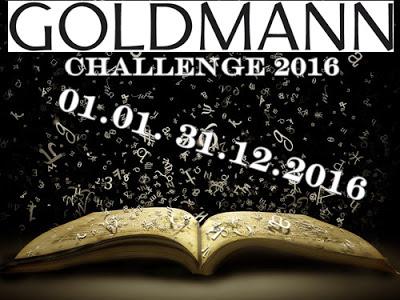 Goldmann Challenge 2016