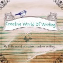 Creative World of Writing