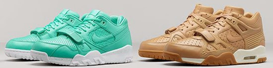 ajordanxi Your  1 Source For Sneaker Release Dates  Nike Air Trainer ... fccf07109e