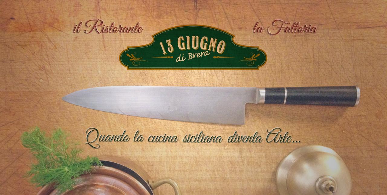 Taste my creativity quando la cucina siciliana diventa arte on line il nostro nuovo sito - La cucina siciliana ...
