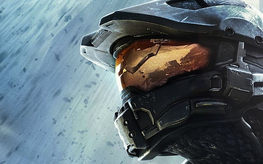 Halo 5 for new Xbox One