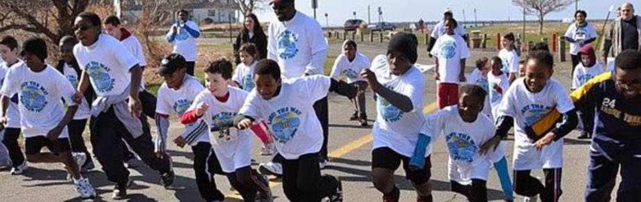 The FICKLIN MEDIA GROUP,LLC: Light the Way For Our Youth - 5k Event