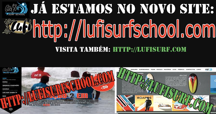 LUFI SURF SCHOOL<br>