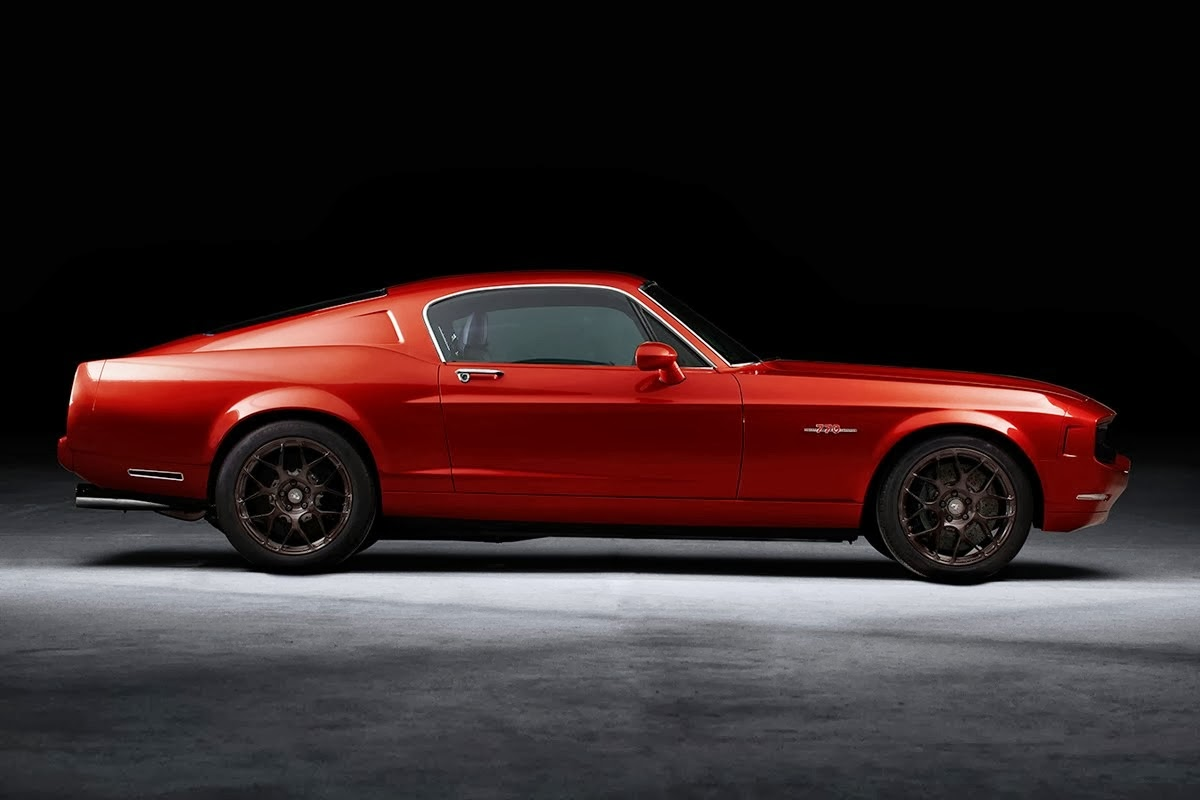 Equus Bass 770 Price >> All Cars NZ: Equus Bass770