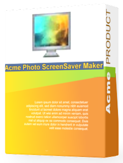Acme Photo ScreenSaver Maker 4.51 Including Key