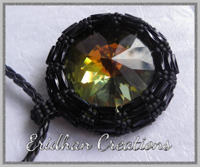 rivoli pendant