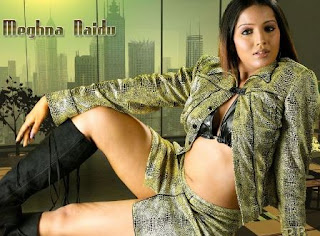 Meghna Naidu: Hot & Sexy Meghna Naidu Wallpapers & Photos