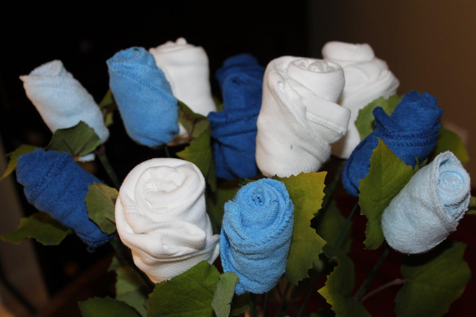 Industrious Justice How Baby Washcloths Socks Amp Onesies
