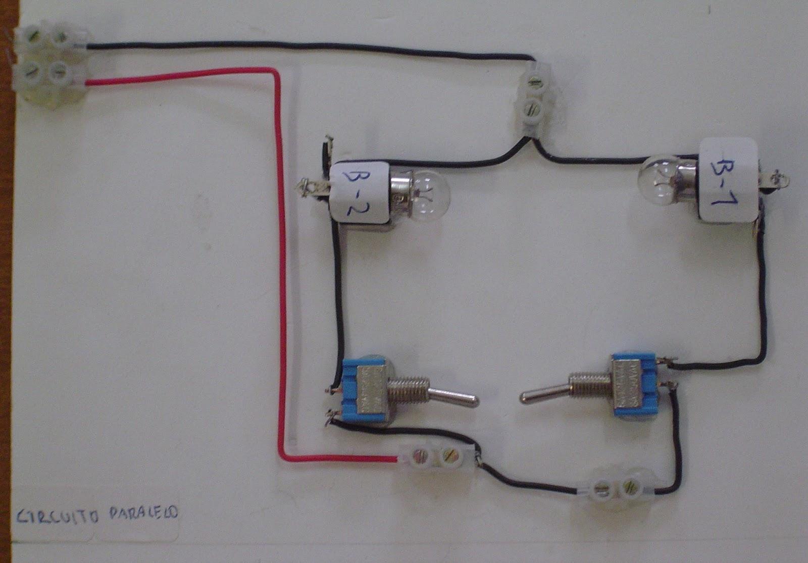 Circuito En Serie : Mantenimiento de computadores y redes circuito elÉctrico en