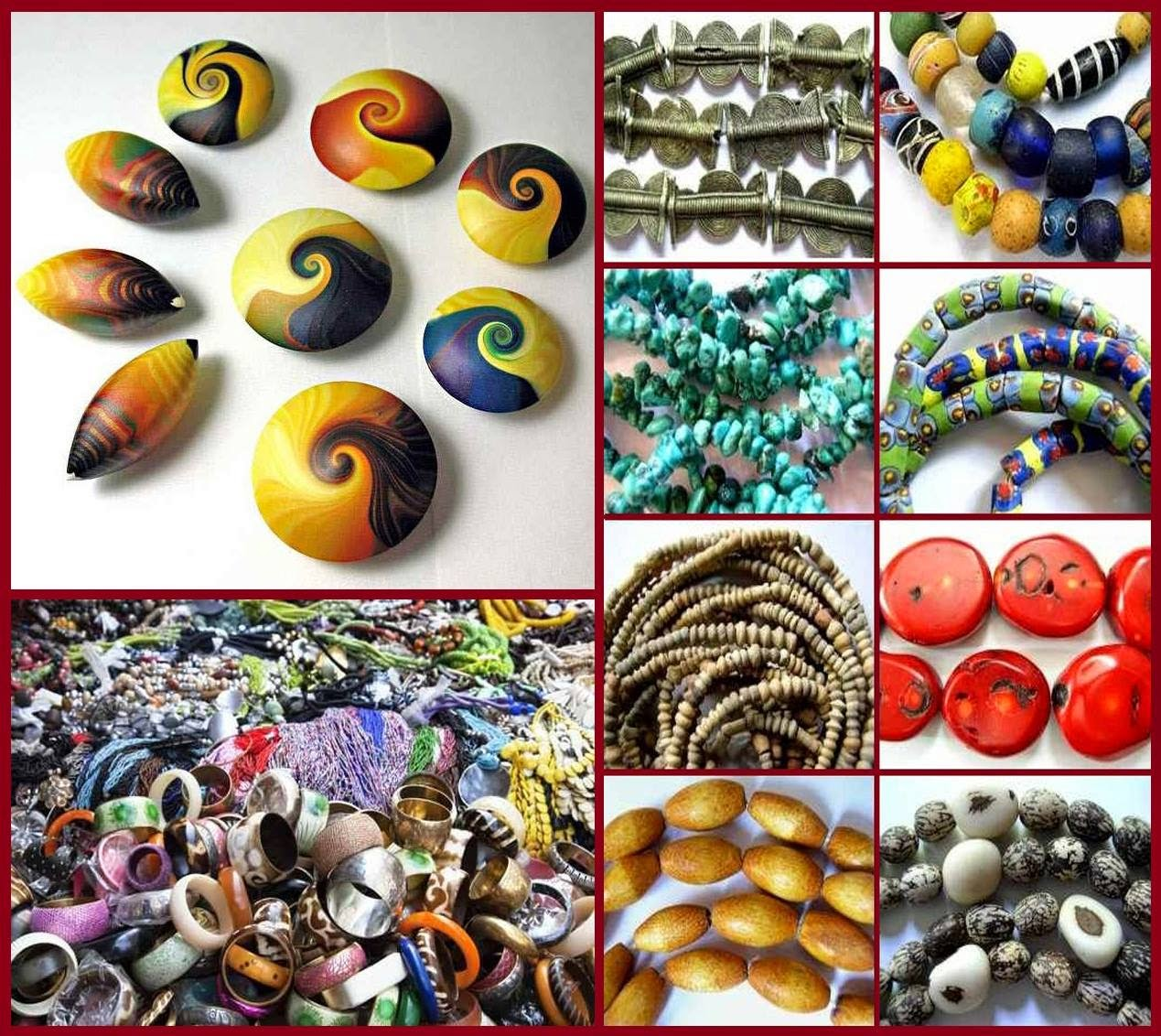Selling Beads | Business Ideas