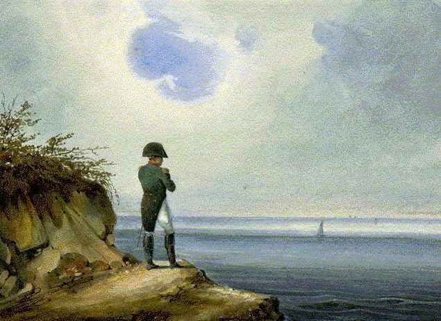 Napoleon España