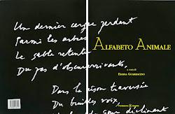 """Alfabeto animale"", VV. AA."