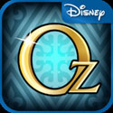 Hidden Objects: Blackwood and Bell [Oz The Great and Powerful Edition] App - Disney Puzzle Apps - FreeApps.ws