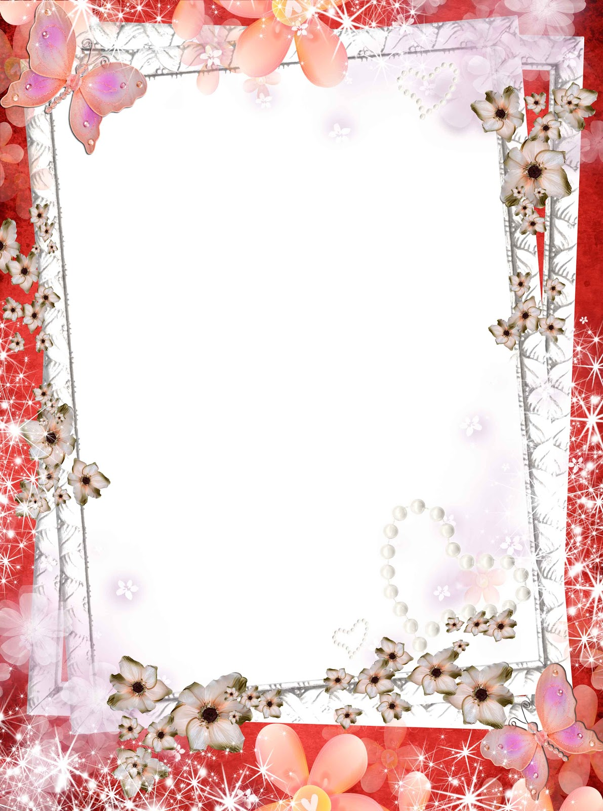 Autumn wooden background wallpaper download autumn - Flowers Png Frame Frame77