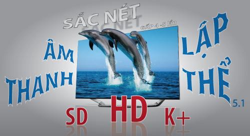 Truyền Hình Số HD
