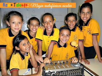 Reportaje: Magia radiofónica escolar