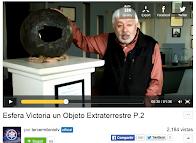 Esfera Victoria: ¿tecnología extraterrestre o chatarra espacial?