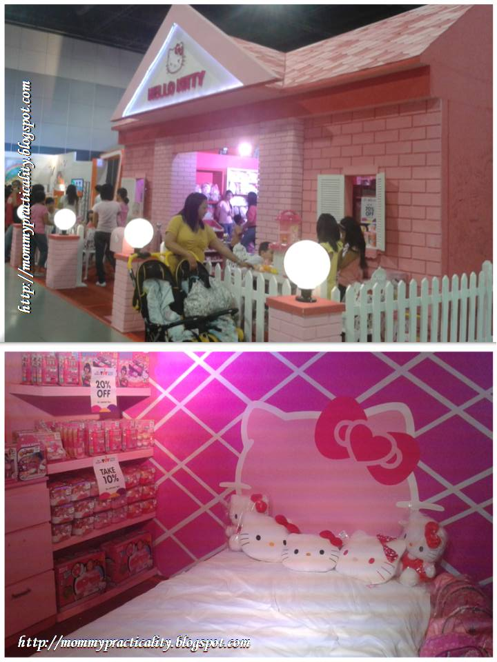 Mommy Practicality: 2012 Toy Kingdom Toy Expo Event