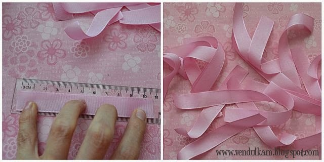 Ribbon bow tutorial