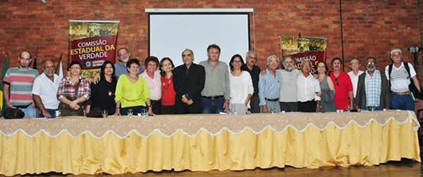 Comissão Estadual da Verdade e da Preservação da Memória da Paraíba