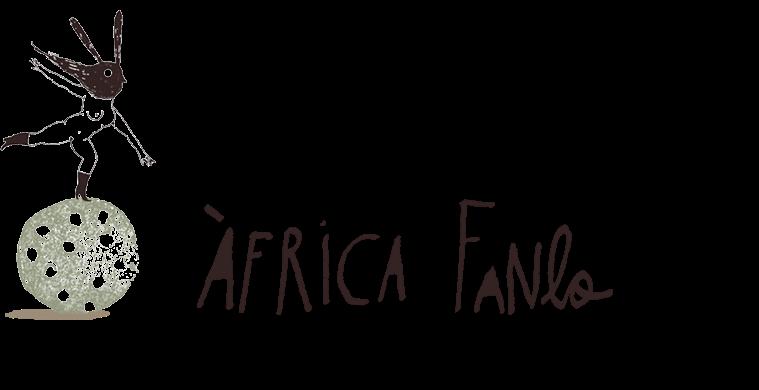 Africa Fanlo's blog