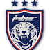 animated spinning jdt logo berpusing