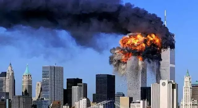 """""""Η Μοσάντ το έκανε"""": Το συγκλονιστικό απόρρητο e-mail του Wikileaks για την επίθεση της 11ης Σεπτεμβρίου"""