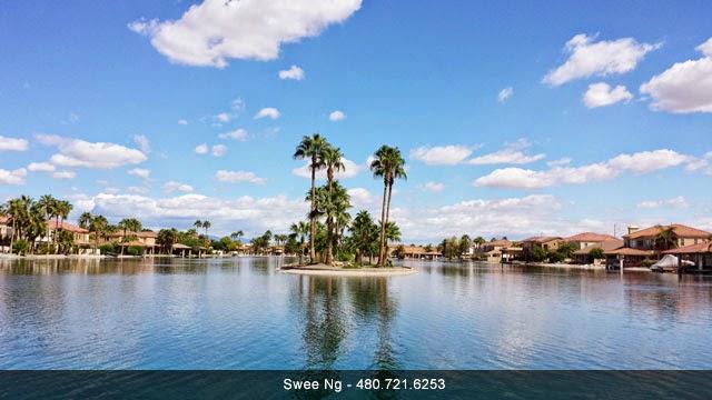 Playa Del Rel Gilbert AZ 85233 Homes for Sale