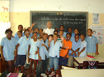 Escola Hermann Gmeiner - Praia, Cabo Verde