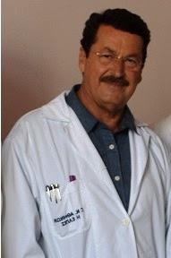 Δημήτρης Καραναστάσης Δ/ντης της Ουρολογικής Κλινικής του Γ.Ν.Α. «ΕΛΠΙΣ»