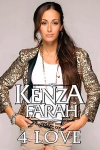 Kenza farah d voile la tracklist de son nouvel album 4 - Kenza farah soprano coup de coeur parole ...