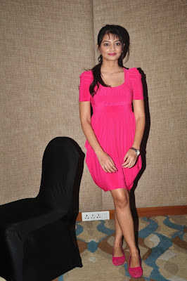 Actress+Nikitha+Narayan+Hot+Photos+in+Pink+Dress+at+Pizza+2+Villa+Audio+Release+Function+CelebsNext+0051 Nikitha Narayan Pictures in Pink Dress at Pizza 2 Villa Audio Release Function