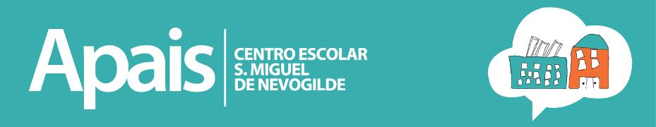 Associação de Pais e Encarregados de Educação do Centro Escolar de S. Miguel de Nevogilde