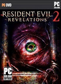Download Resident Evil Revelations 2 Episode 3 PC Game Free