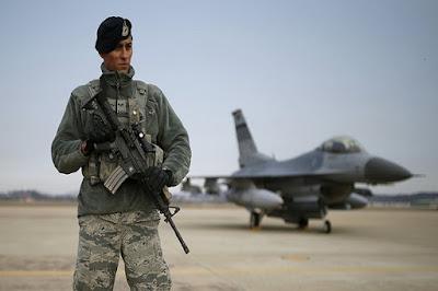 Militer AS Dalam Posisi Siaga Tertinggi Sepanjang Sejarah