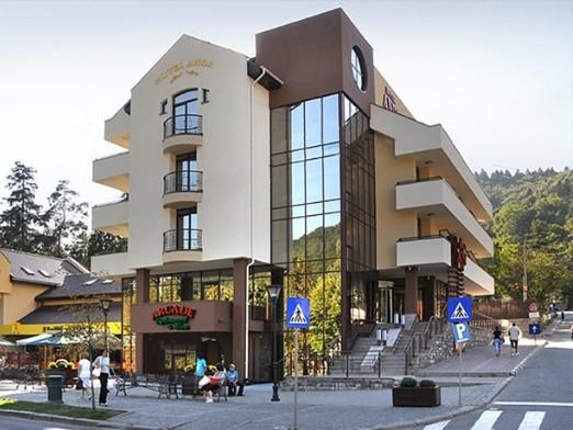 09. Hotel Anda Sinaia