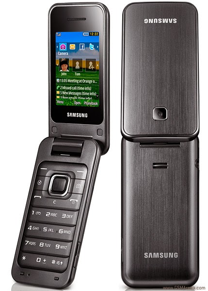 Samsung C3560 Flash Files
