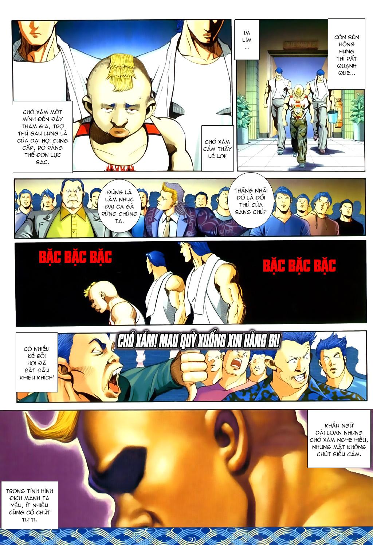 Người Trong Giang Hồ Chap 645 - Truyen.Chap.VN