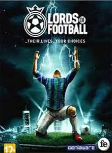 Download Lords of Football PC Torrent Baixar Grátis