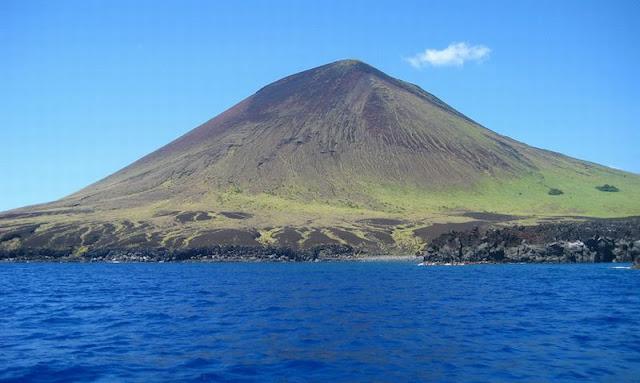 Mount Babuyan