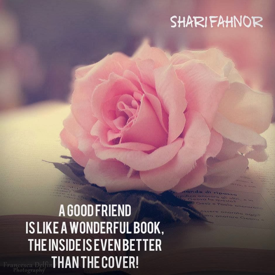 Islamic Quotes About Friendship Quotesharifahnor