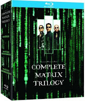 Matrix La Trilogía Blu-ray 4.5 12,59 €