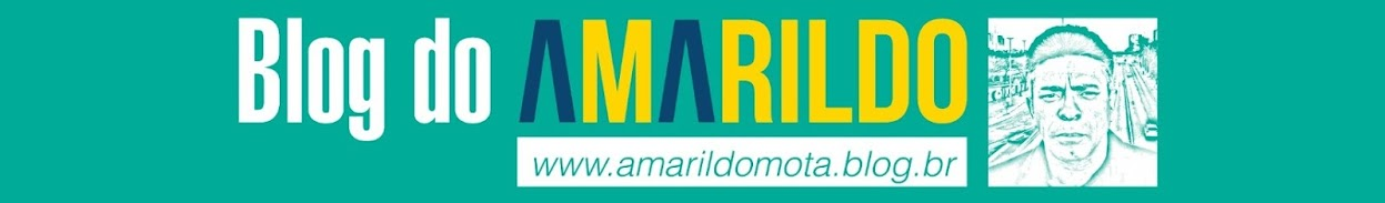 Blog do Amarildo