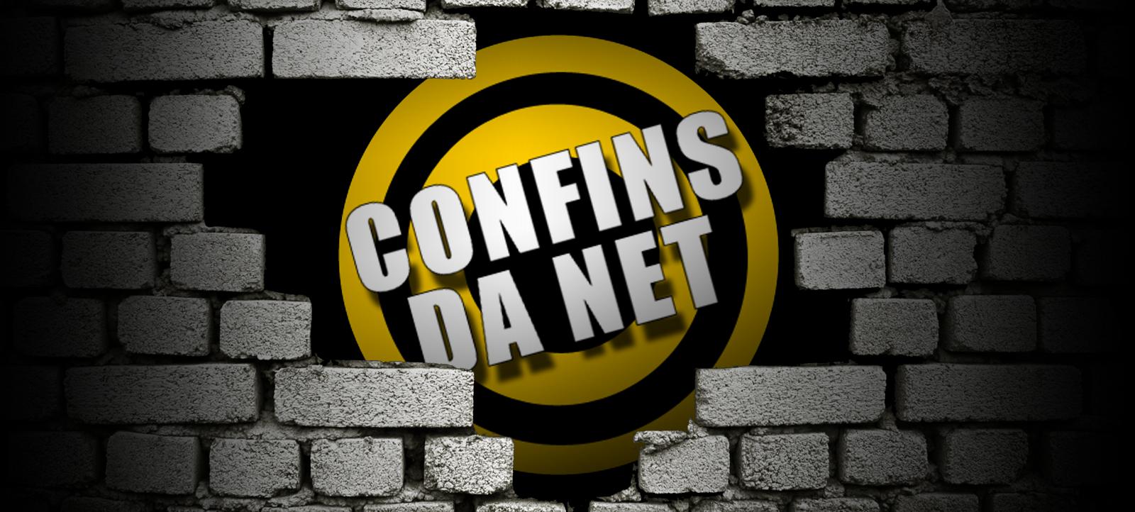 CONFINS DA NET.