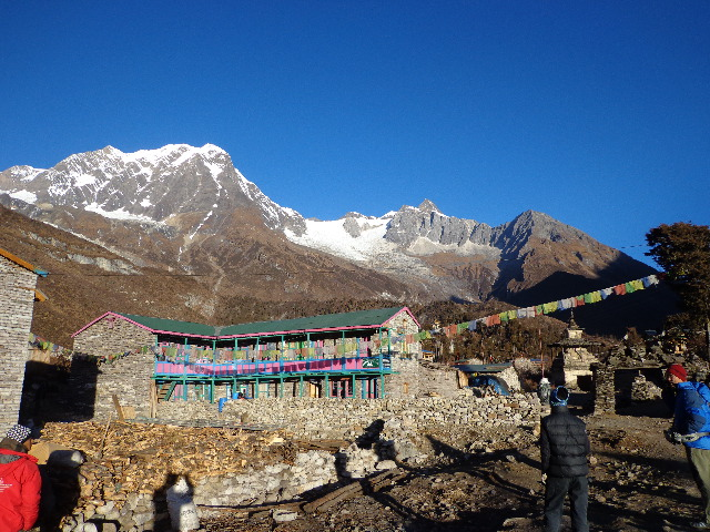 manaslu trekking | manaslu trek |Manaslu circuit  trekking | manaslu tea house trek