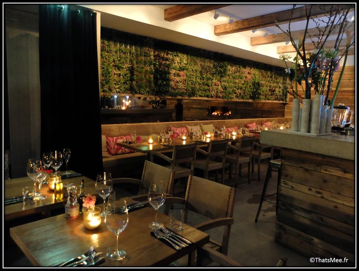 Amsterdam Restaurant Die Luwte bois Jordaan
