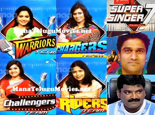 Super Singer 7 – 22nd May : Semi Finals – E 48