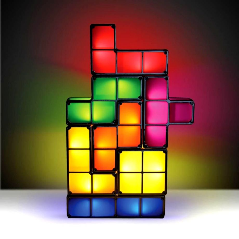 Tetris Live Wallpaper