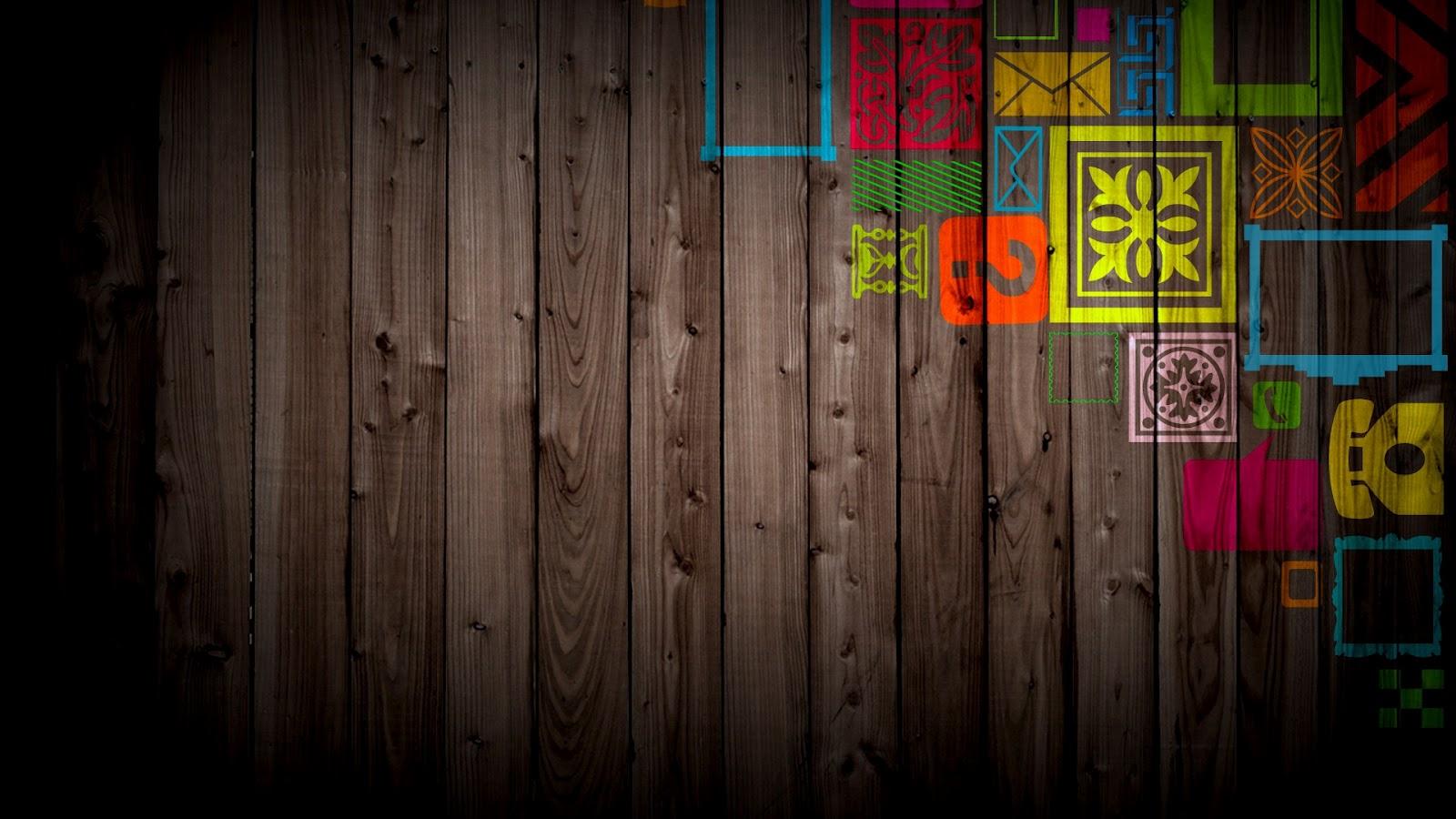 free downloads hd wallpapers: cool-wodden-wall-graffiti-1080p-hd